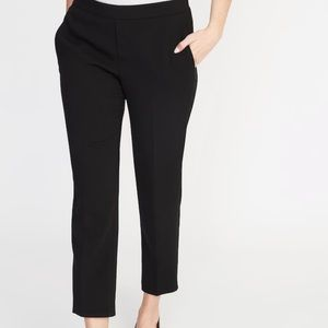 Old Navy Mid-Rose Pull On Pant